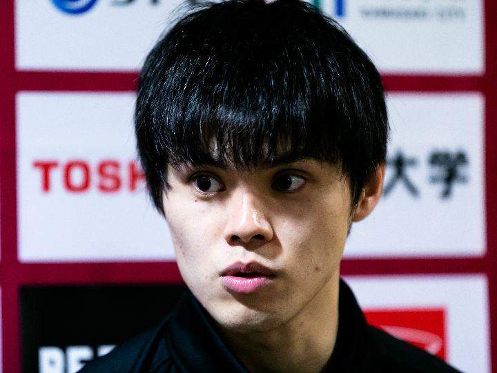川崎ブレイブサンダースの藤井祐眞は大逆転勝利にも冷静「これが完成ではない」