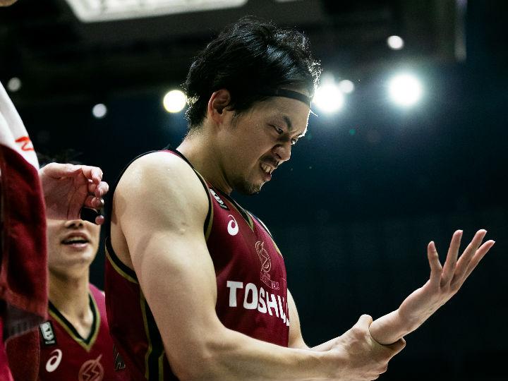 開幕戦で快勝、川崎を『常勝気流』に乗せる篠山竜青「チームに懸ける思いは強い」