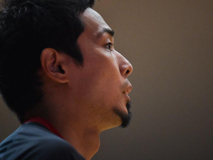 アルバルク東京の菊地祥平、15得点で勝利に貢献も「オフェンスは重視していない」