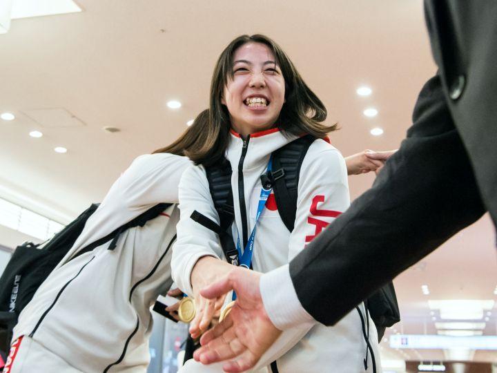 日本代表の切り札となった永田萌絵、慣れない3x3に苦しみながらも優勝の原動力に