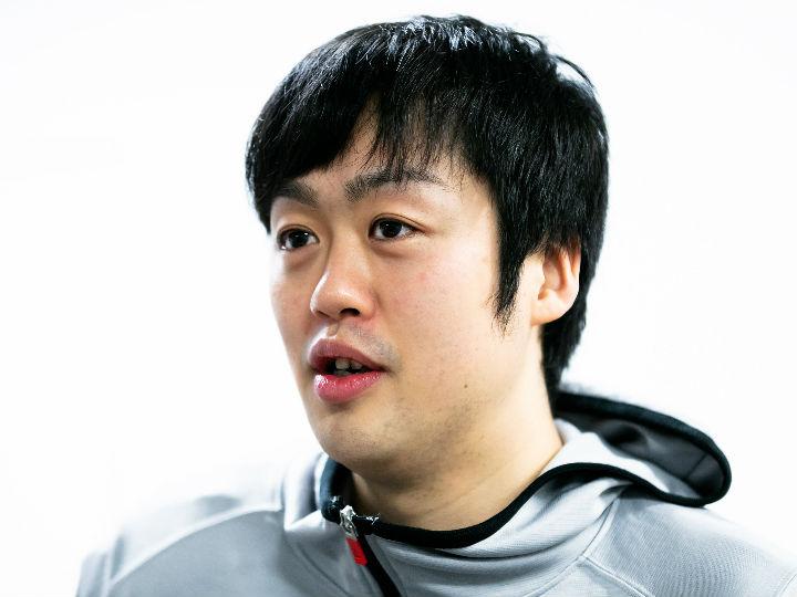 優勝するためSR渋谷へ、好調のチームを支える田渡修人「日本一になりたい」