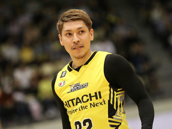 SR渋谷3年目の山内盛久、全員バスケで今までとは「勝ちに対する充実感が違う」