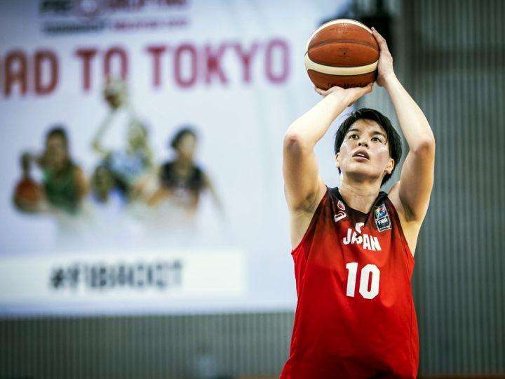 女子日本代表、攻守が噛み合いチャイニーズ・タイペイを寄せ付けずプレ予選2連勝