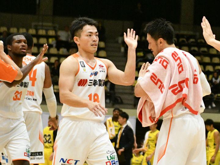 チームの成長の鍵を握る新潟、森井健太「若い選手が頭角を現さないといけない」