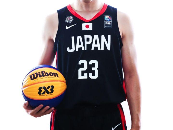 3人制バスケットボール『3x3』男子日本代表、第3次強化合宿参加メンバーを発表