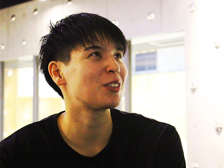 JX-ENEOS渡嘉敷来夢、次なる進化へ意欲「託されたら応えられる選手でありたい」