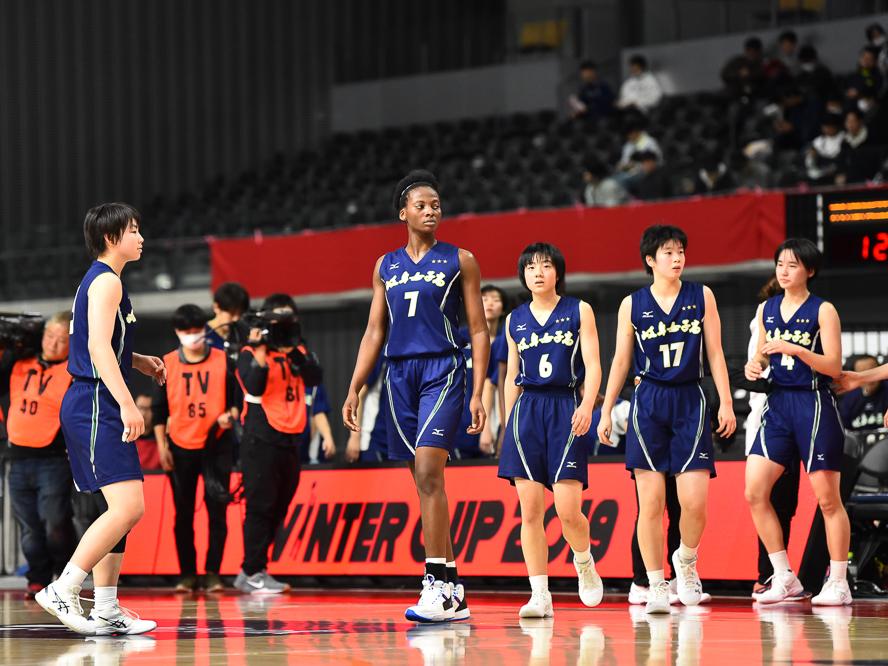 京都精華学園を寄せ付けなかった岐阜女子、チャレンジャーの気持ちで進む連覇への道