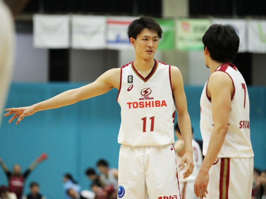 筑波大をインカレ制覇に導いた増田啓介、昨シーズンに続き特別指定選手として川崎ブレイブサンダースへ