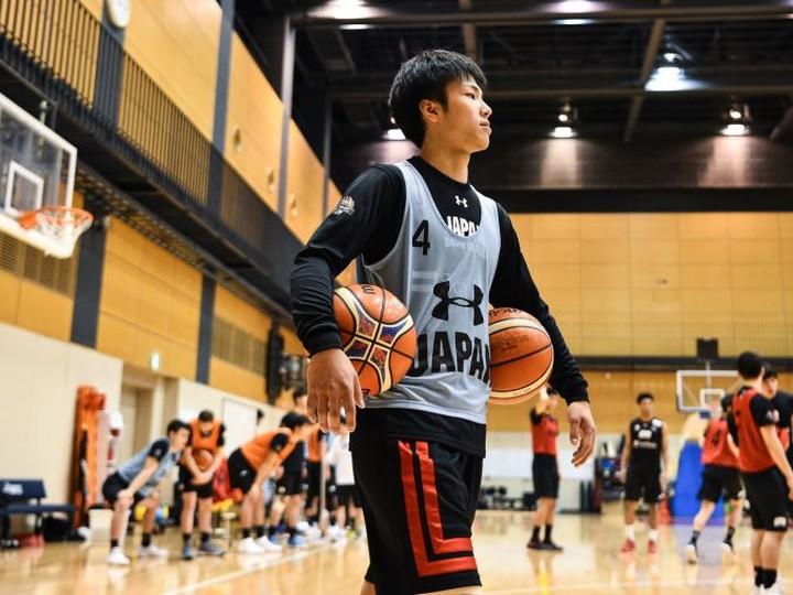 大学No.1ガードの呼び声高い東海大の大倉颯太、千葉ジェッツに練習生として加入