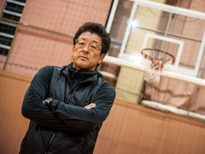 [ウインターカップ特集]中部第一の常田健監督(前編)「選手に選択肢と責任を」