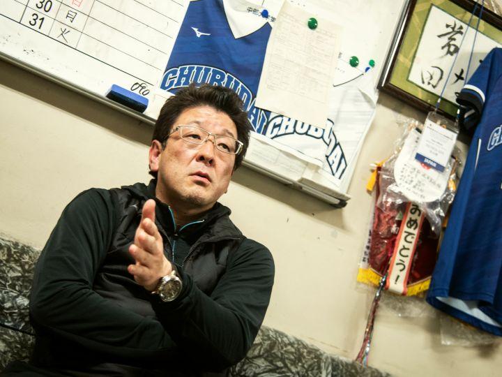 [ウインターカップ特集]中部第一の常田健監督(後編)「チャレンジできるのは誰なのかを見極める」