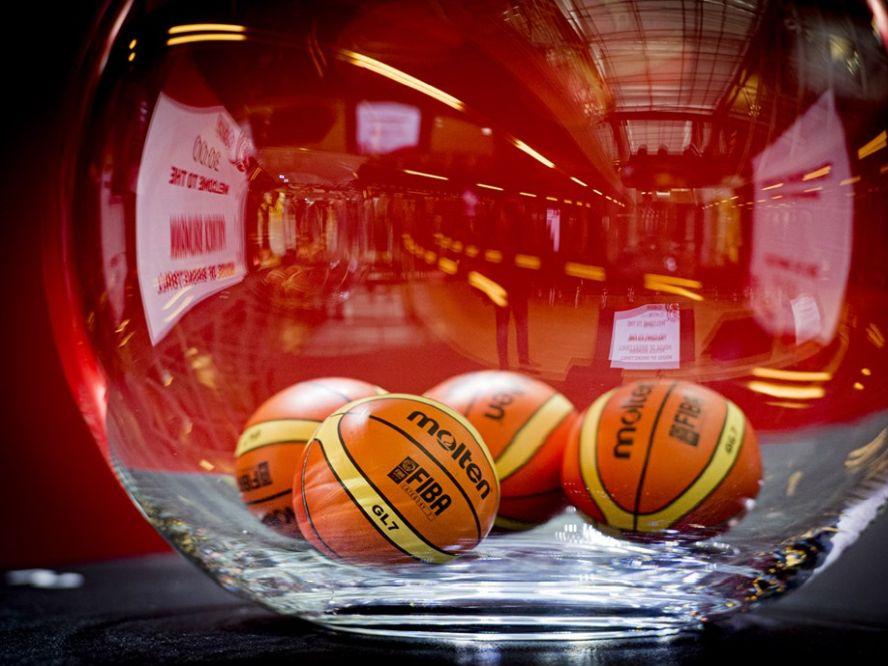 5人制の女子バスケットボール、東京オリンピック予選の開催地が新型肺炎の影響で中国からベオグラードに変更