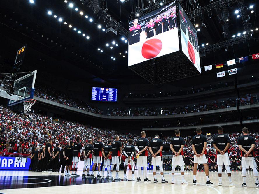 男子日本代表にとってパリオリンピックに繋がる重要な大会、アジアカップ予選が2月21日に開幕