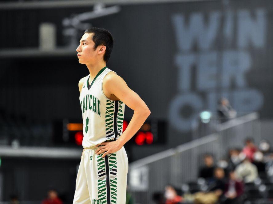 『高校No.1プレーヤー』河村勇輝がBリーグに挑戦、特別指定選手として三遠ネオフェニックスへの加入が正式決定