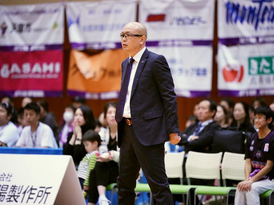 パワハラ事案によりヘッドコーチが2カ月不在となった島根スサノオマジック、河合竜児がアソシエイトコーチに就任