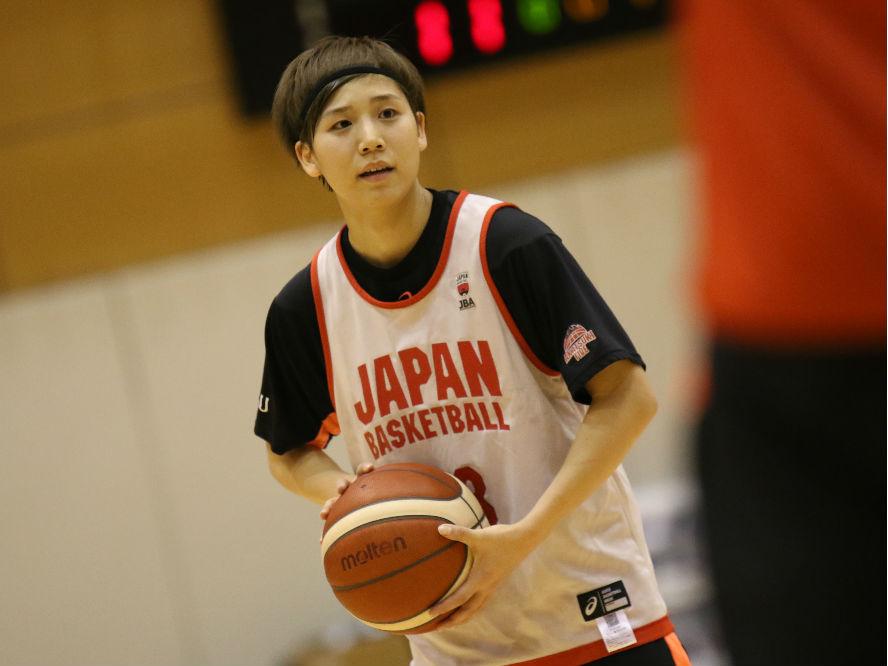 日本代表の指令塔を務める町田瑠唯、人と比べるのではなく「自分らしくプレー」してさらなる成長を誓う