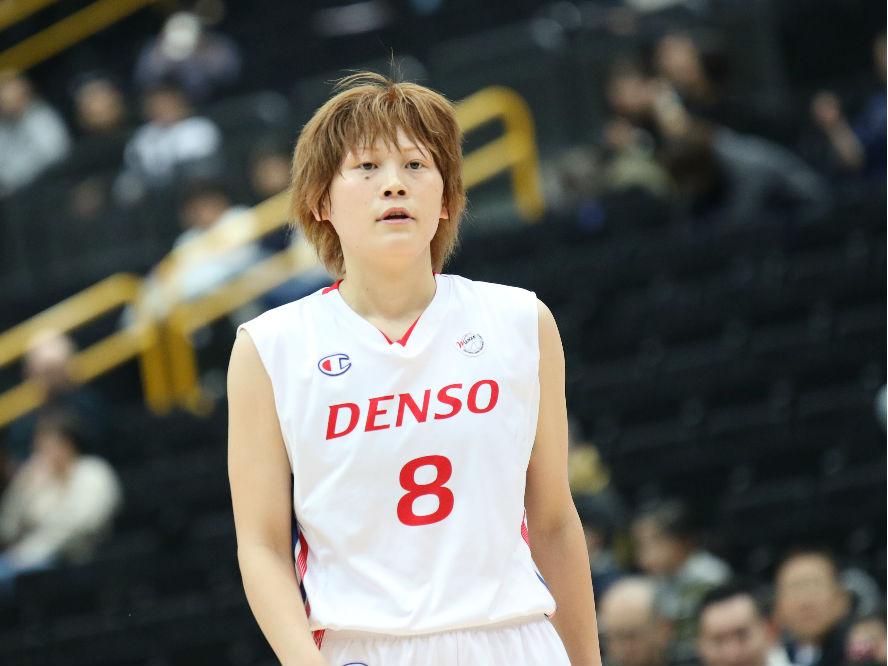 皇后杯決勝進出のデンソーアイリス、髙田真希「納得できるプレーを一人ひとりがやる」ことで優勝を目指す