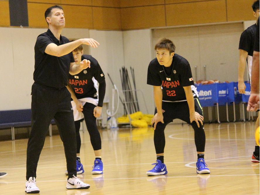 東京オリンピックでメダル獲得を目指す3人制バスケ『3x3』男子日本代表、第5次強化合宿参加メンバーが決定