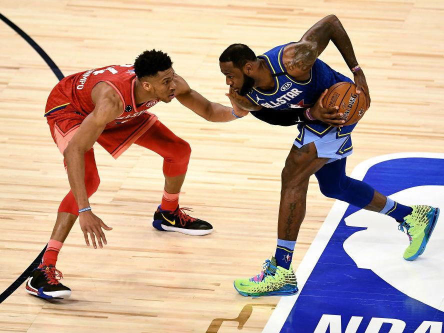NBAオールスターを本気の戦いに変えた新フォーマット『イラムエンディング』