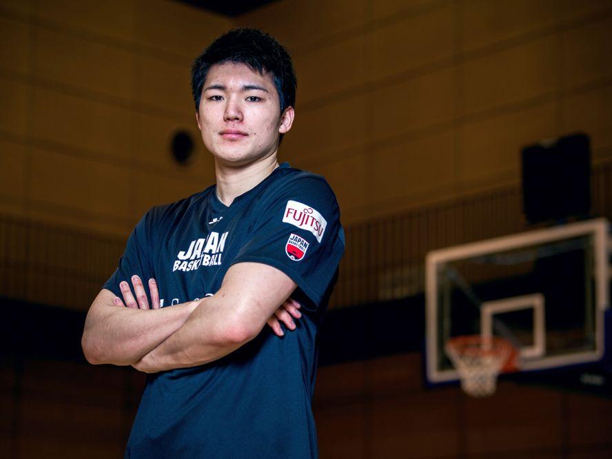 2020年のバスケ日本代表が始動、安藤周人が語る意識の変化「選ばれただけですごいとは思わない」