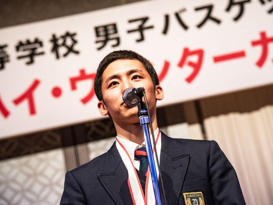 河村勇輝は福岡第一から三遠ネオフェニックス、そしてさらなる飛躍へ「高校生ではできない経験をしている」