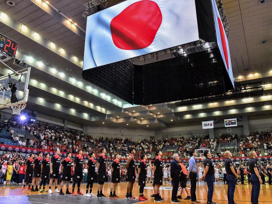 アジアカップ予選に臨む新生バスケットボール日本代表、12名のプレースタイルを紹介
