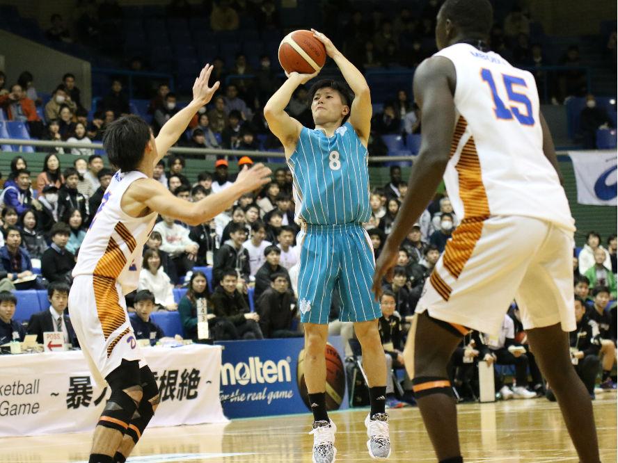 横浜ビー・コルセアーズが筑波大の菅原暉を特別指定で獲得「勝利に貢献できるよう全力を尽くします」