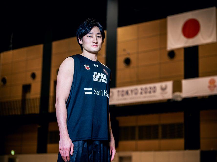 2020年のバスケ日本代表が始動、チームを牽引する田中大貴「もっともっと高いレベルに」