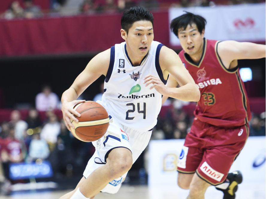 琉球ゴールデンキングスの田代直希が左足首手術で長期離脱「キャプテンとしてチームを支えていく」