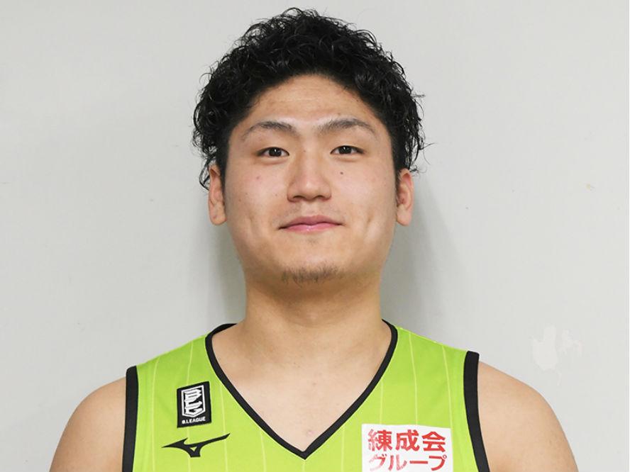 杉本天昇が特別指定選手としてレバンガ北海道へ「若さを活かしてチームに貢献できるように」