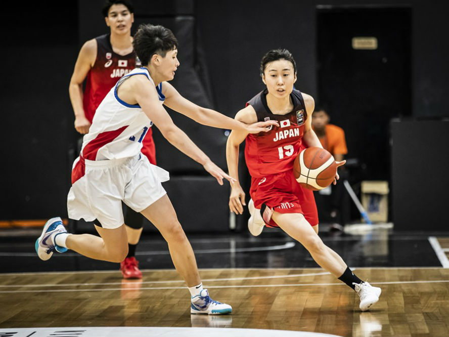 東京オリンピックでの金メダル獲得を目指す女子バスケ日本代表が予選大会へ、今夜の初戦はスウェーデンと対戦