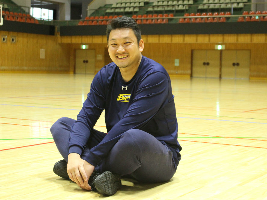 宇都宮ブレックスを指揮する安齋竜三、リーグ中断期間にも姿勢はブレず「戦う準備をするのが仕事」