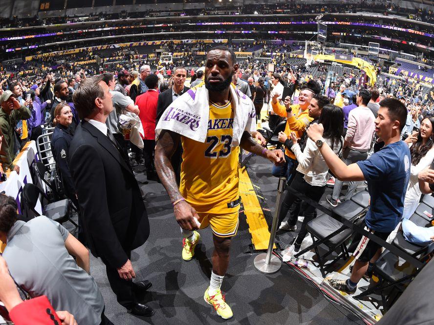 今も『NBAの顔』であり『挑戦者』、レブロン・ジェームズ「MVPを目指してプレーしたことはない」