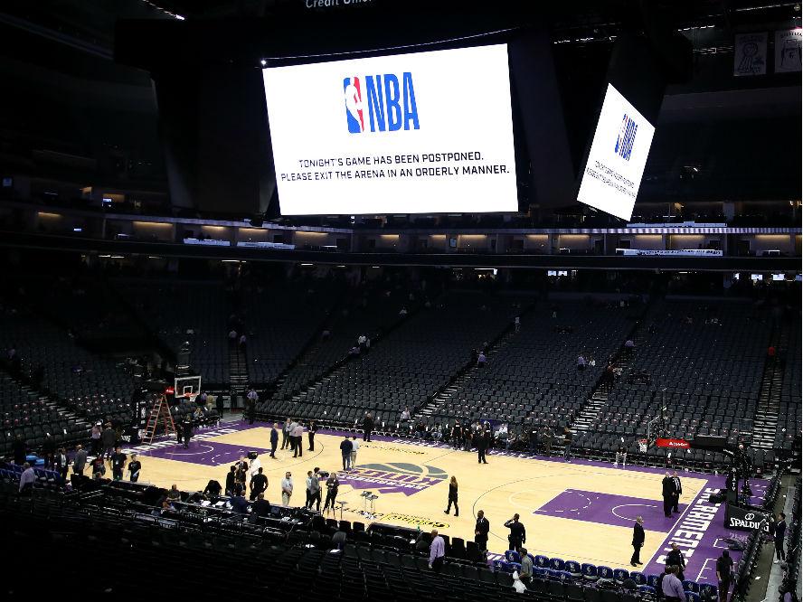 NBAにも広がる新型コロナウィルスの影響、感染者が出たジャズと対戦したチームは外部接触を避けるよう通達