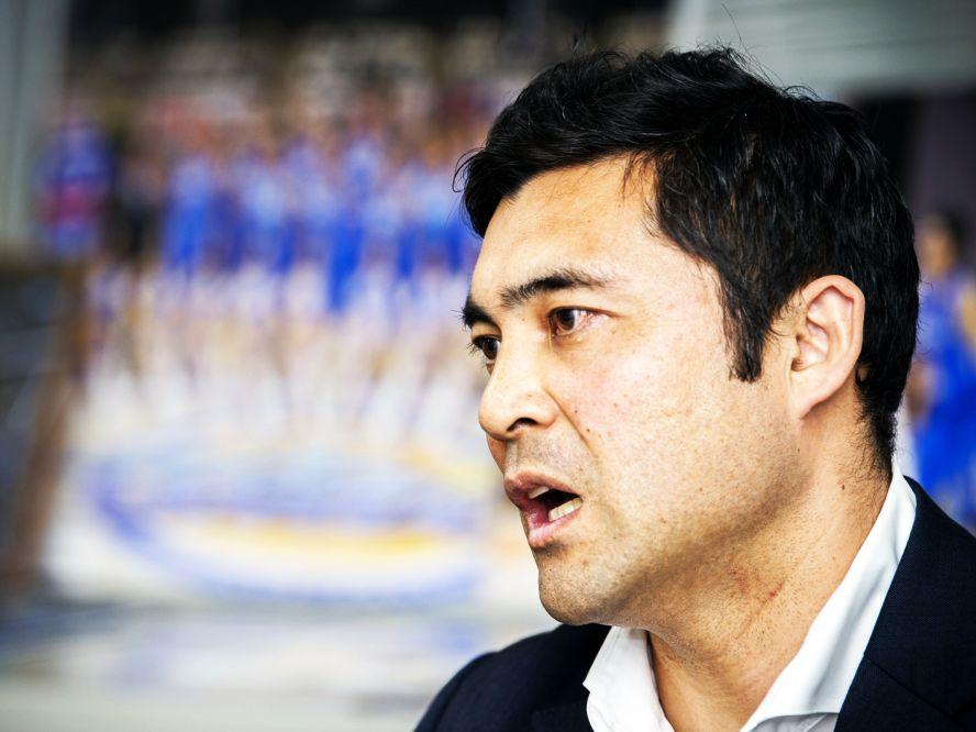 滋賀レイクスターズの西村大介代表、無観客でのBリーグ再開決定に「バスケの火は消さない」