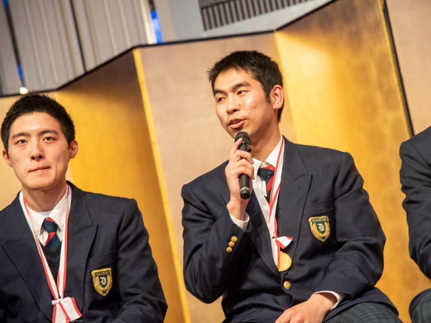 小川麻斗は勝ち続けた福岡第一を離れさらなる挑戦へ「大学では僕が河村に勝ちます(笑)」