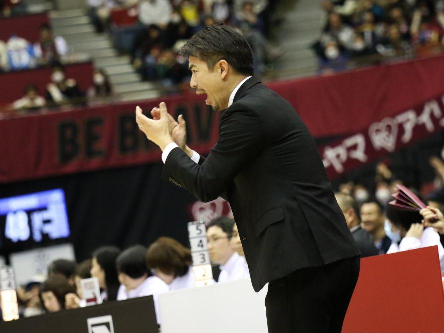 川崎はリーグ再開へ準備万端、佐藤賢次ヘッドコーチ「高い強度を保つことさえブレなければ大丈夫」