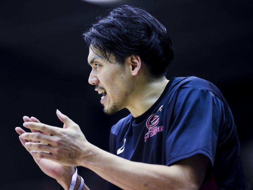 篠山竜青、1年延期となった東京オリンピックへ新たな決意「日本全体が一つになってやりたい」