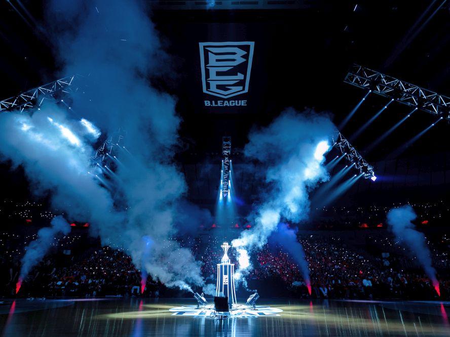 Bリーグの2020-21シーズンは10月開幕を想定、B1とB2ともに東西の2地区制で実施されることに
