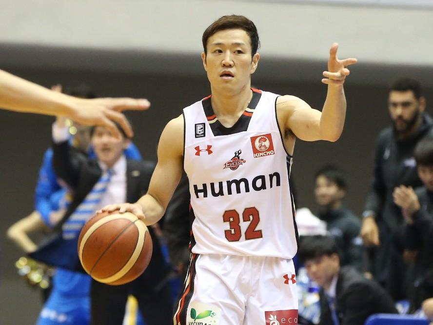 大阪エヴェッサが畠山俊樹と小阪彰久との契約満了を発表「バスケット選手として日々精進してまいります」