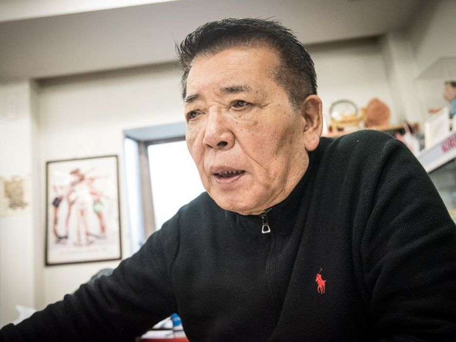 インターハイ中止決定の衝撃は桜花学園にも、井上眞一コーチ「ほとんどの生徒が泣いていた」