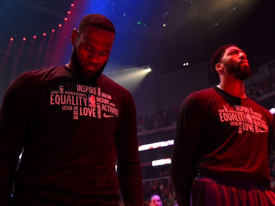元NBA選手のジェイレン・ローズ「レブロンは今年優勝できなければ二度と優勝できない」