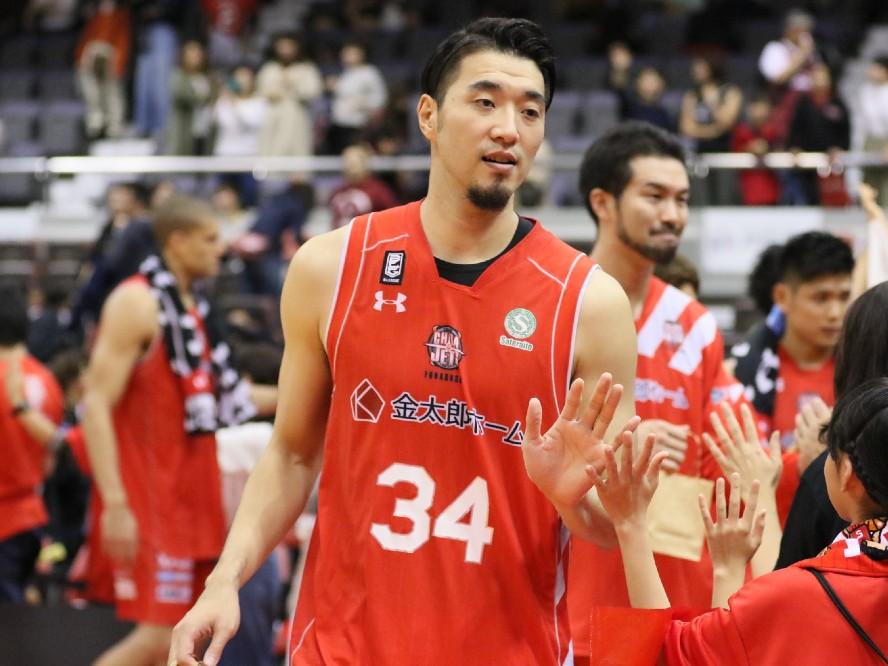 千葉ジェッツが7シーズン在籍した『チームの顔』、小野龍猛との契約満了を発表