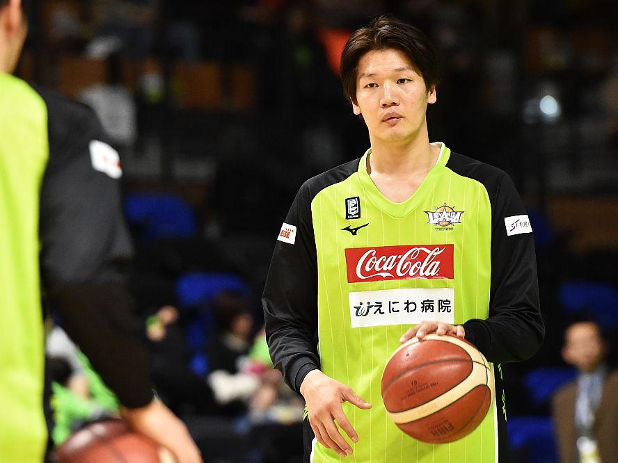 桜井良太、新生レバンガ北海道への強き思い「折茂さんが悔しがるぐらいのチームを必ず作る」