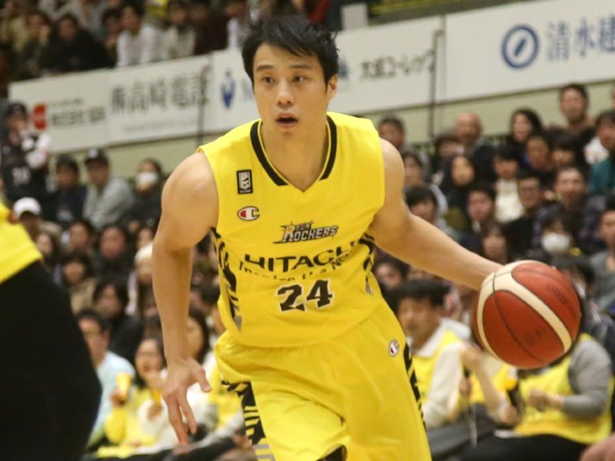 全員バスケで古豪復活、サンロッカーズ渋谷の広瀬健太が過ごした ...