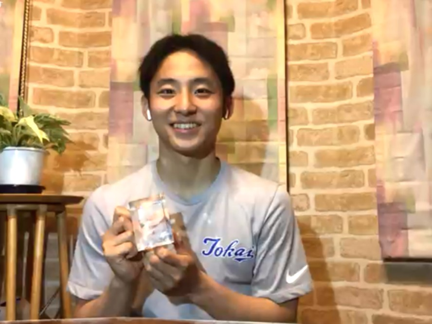スーパー高校生としてBリーグを席巻した河村勇輝が『新人賞ベスト5』を受賞「チームの勝利が一番大事」