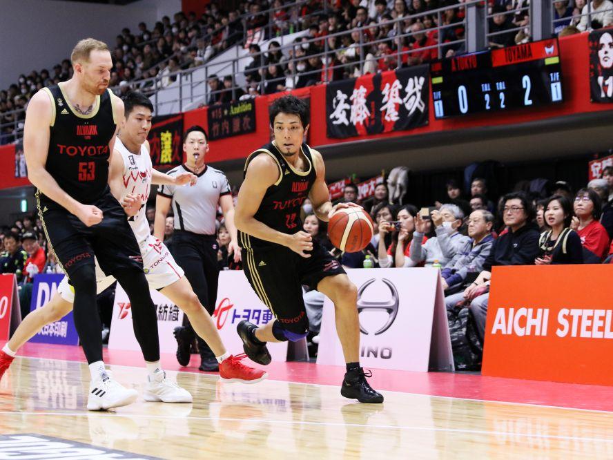 したたかなベテラン、菊地祥平がアルバルク東京と契約延長「ベテランとしてチームに貢献する」