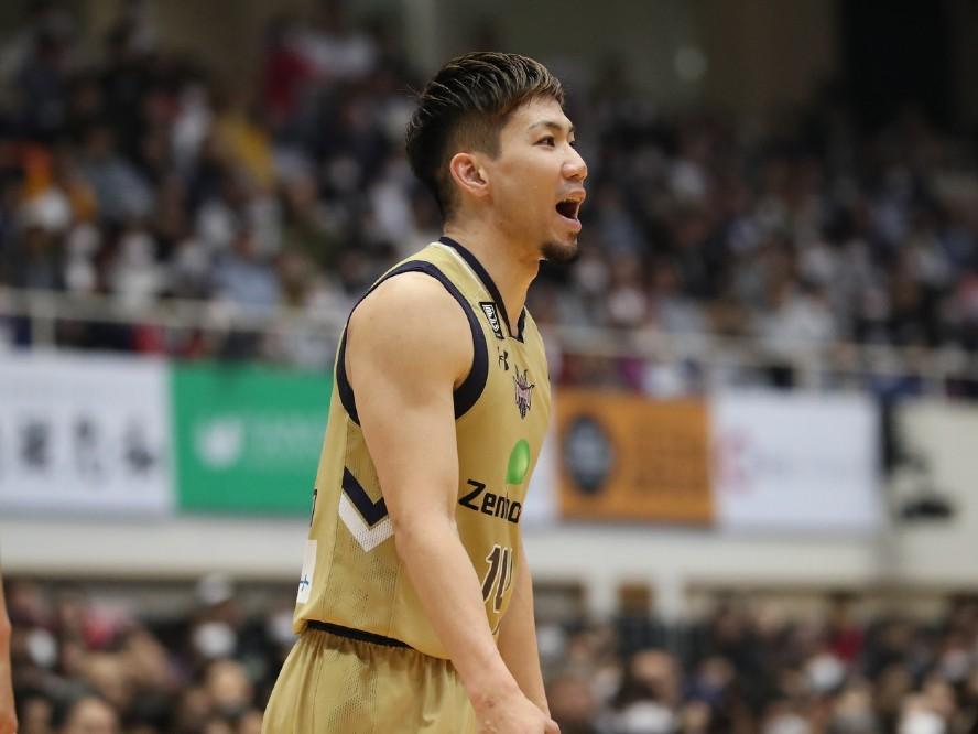 琉球ゴールデンキングスの岸本隆一が指定難病から回復「明るい未来になる事が、僕がプレーする理由」