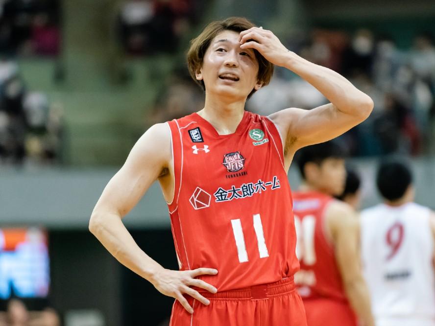 新たなフェーズを迎えた千葉ジェッツ、西村文男は「今シーズンに得たことをプラスして挑みます」