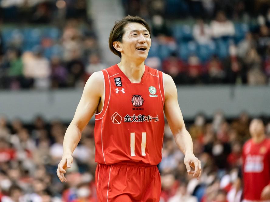 千葉ジェッツが司令塔の西村文男、藤永佳昭らと契約合意「皆さんに恩返しができるよう精進してまいります」